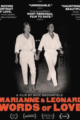 Marianne e Leonard: Palavras de Amor Dublado Online
