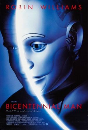 O Homem Bicentenário Dublado Online