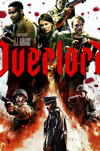Operação Overlord Dublado Online