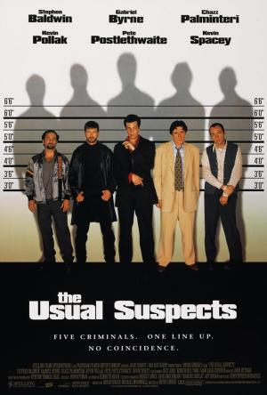 Os Suspeitos 1995 Dublado Online