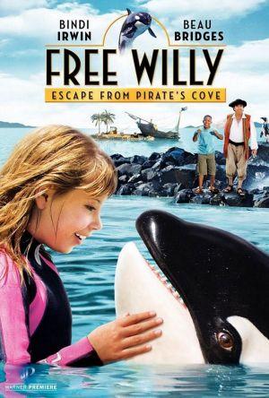 Free Willy 4 - A Grande Fuga Dublado Online