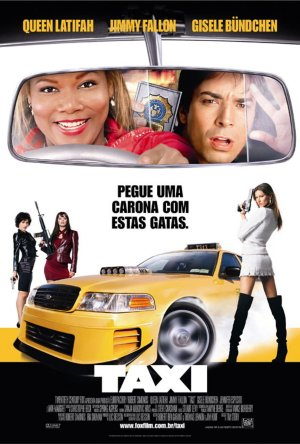 Taxi Dublado Online