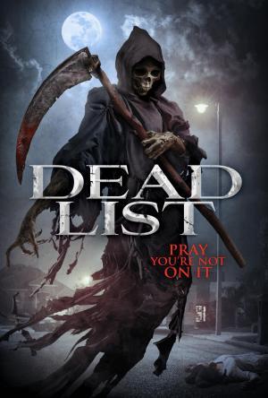 Dead List – Sua Hora Chegou Dublado Online