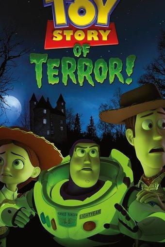 Toy Story de Terror Dublado Online