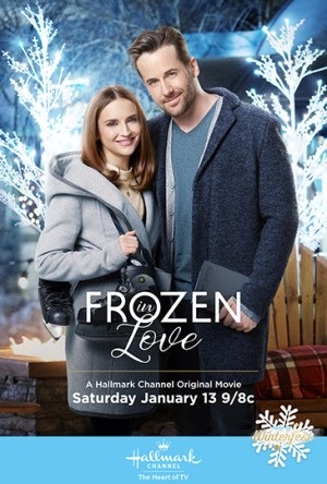 Frozen in Love Legendado Online