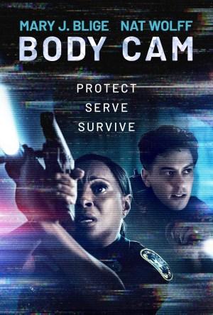Body Cam Dublado Online