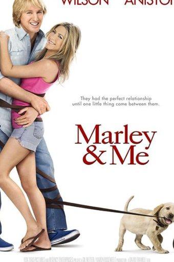 Marley & Eu Dublado Online