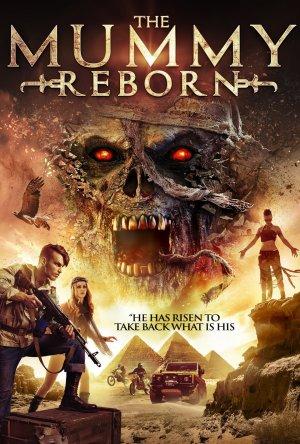 Mummy Reborn Legendado Online