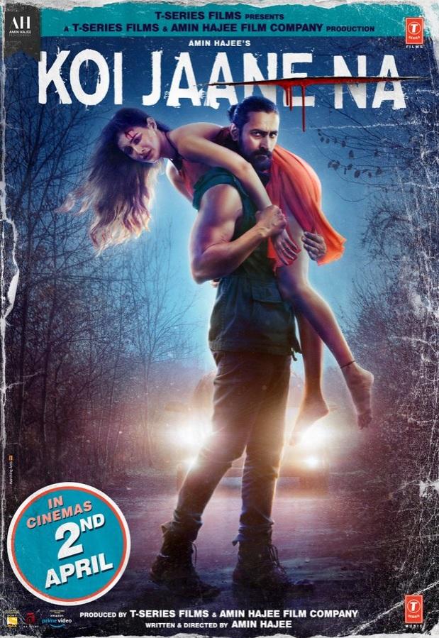 Koi Jaane Na (2021) Hindi Movie 720p | 480p AMZN HDRip ESub 800MB | 370MB Download