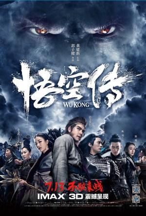 Wu Kong Legendado Online