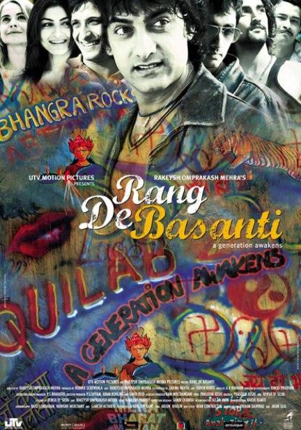 Rang De Basanti (2006) - IMDb
