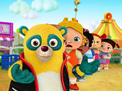 Special Agent Oso Three Wheels Are Not Enough A Zoo To A Thrill Tv Episode 2009 Imdb