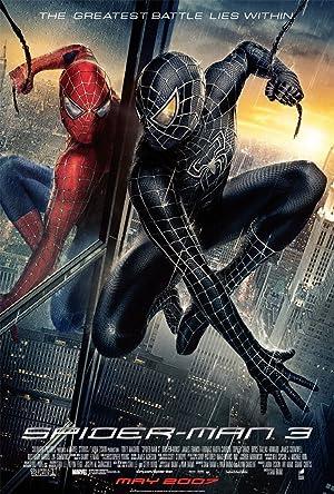 Homem-Aranha 3 Dublado Online