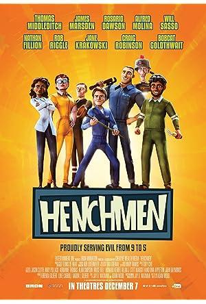 Henchmen Legendado Online