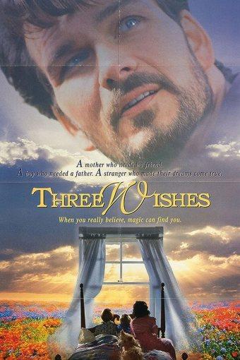 Os Três Desejos Dublado Online
