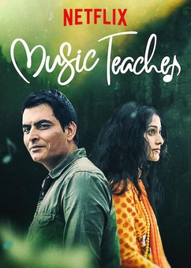 Netflix original  Music teacher movie