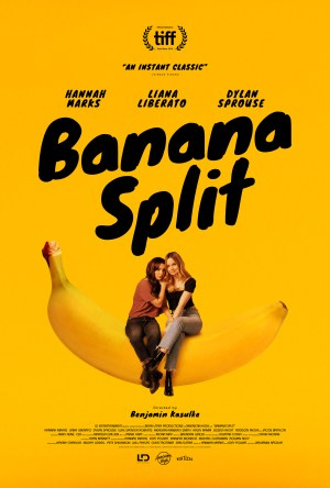 Banana Split Legendado Online