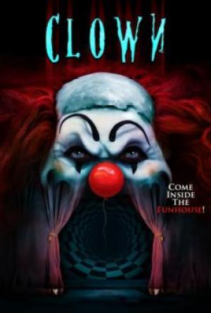 Clown Dublado Online