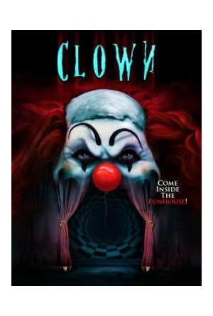 Clown Legendado Online