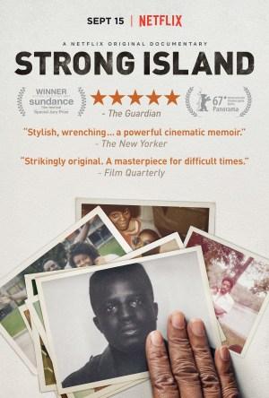 Strong Island Dublado Online