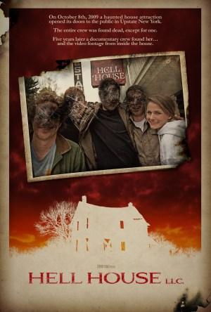 Hell House LLC Legendado Online