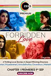 Forbidden Love All Episodes 480p & 720p