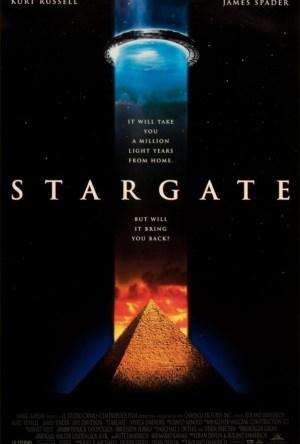 Stargate – A Chave para o Futuro da Humanidade Dublado Online