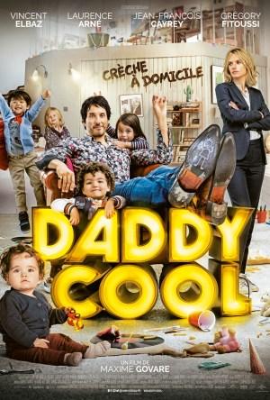Daddy Cool: Ex em Domicílio Dublado Online