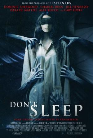 Don't Sleep Legendado Online