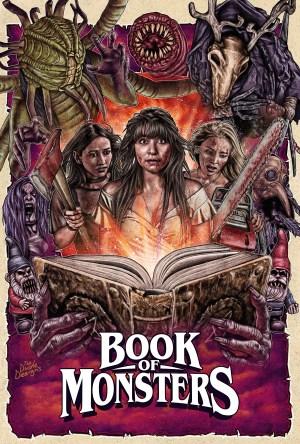 Book of Monsters Legendado Online