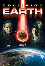 Download Collision Earth