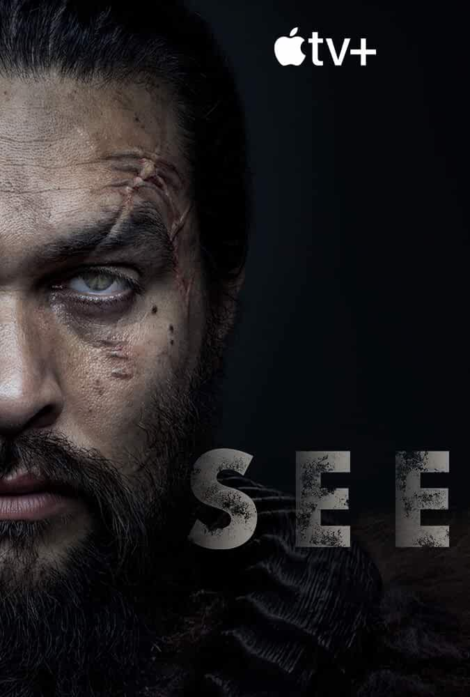Download See 2019 (Season 1) {English With Subtitles} WeB-DL HD 480p [200MB] || 720p [400MB]