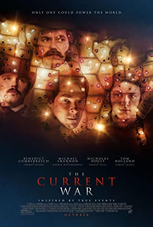 Download The Current War (2017) {English With Subtitles} BluRay 480p [400MB]   720p [900MB]   1080p [2.3GB]   Moviesflix