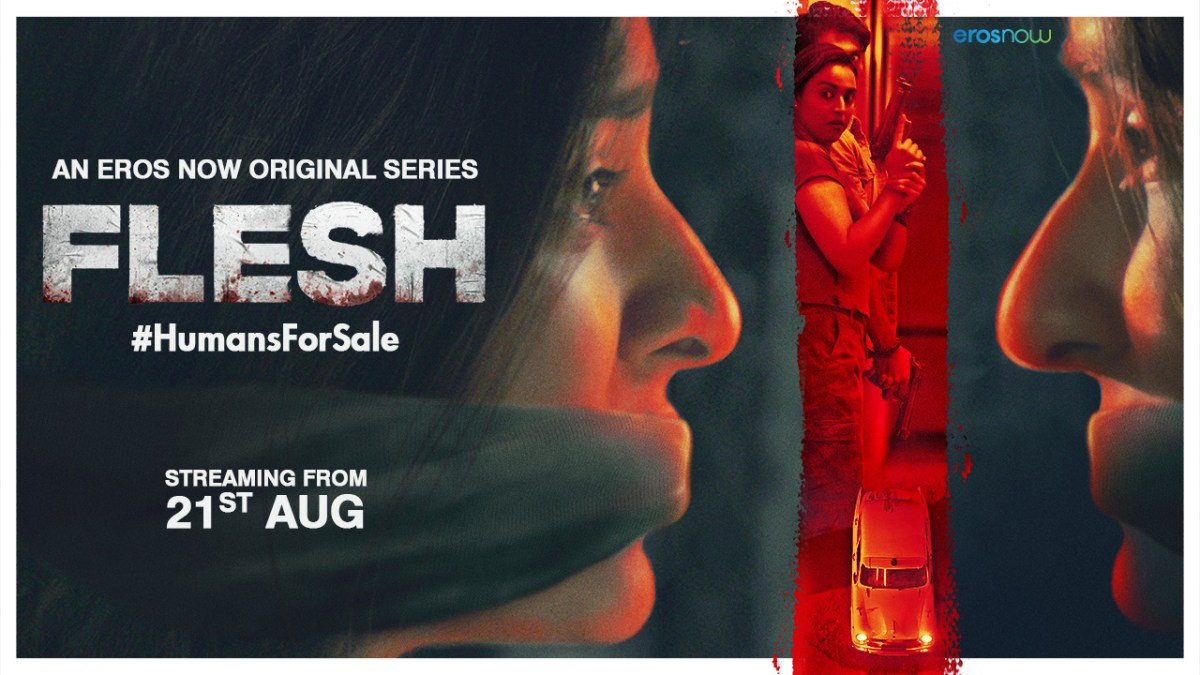 Flesh (2020)