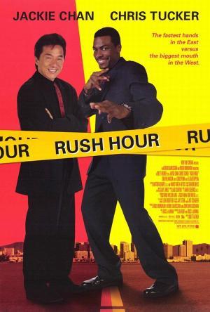 A Hora do Rush Dublado Online