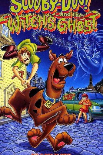 Scooby-Doo e o Fantasma da Bruxa Dublado Online