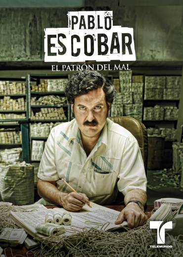 Download Pablo Escobar (Season 1) Complete Series {Hindi Dubbed} 720p HDRiP [400MB]