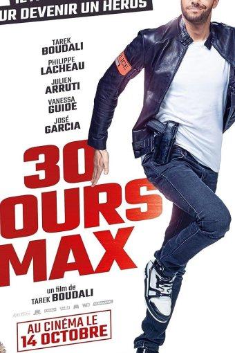 30 jours max Legendado Online