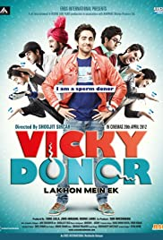 Download Vicky Donor