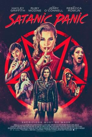 Satanic Panic Legendado Online