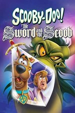 Free Download & streaming Scooby-Doo! The Sword and the Scoob Movies BluRay 480p 720p 1080p Subtitle Indonesia