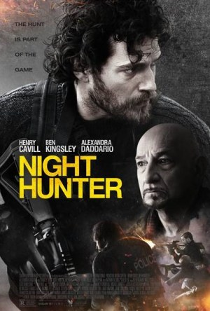 Night Hunter Dublado Online