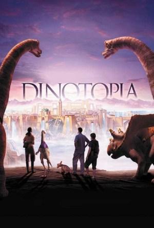 Dinotopia - A Terra dos Dinossauros Dublado Online