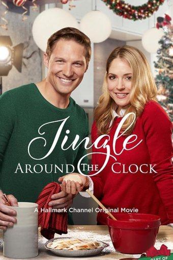 24 Horas para o Natal Dublado Online
