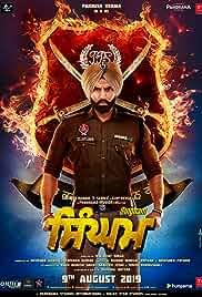 Singham Punjabi Full Movie Download - MP4MOVIESS.COM