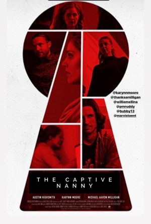 The Captive Nanny Legendado Online