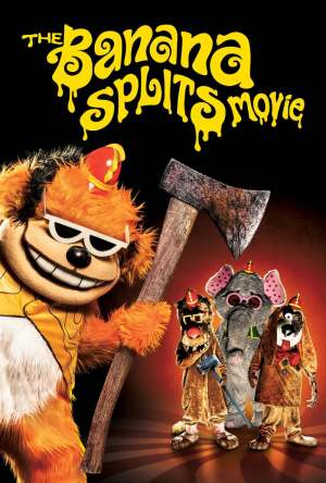 The Banana Splits Movie Dublado Online