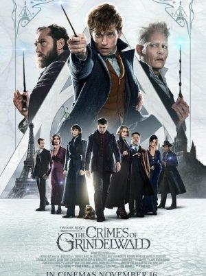 Animais Fantsticos: Os Crimes de Grindelwald Dublado Online