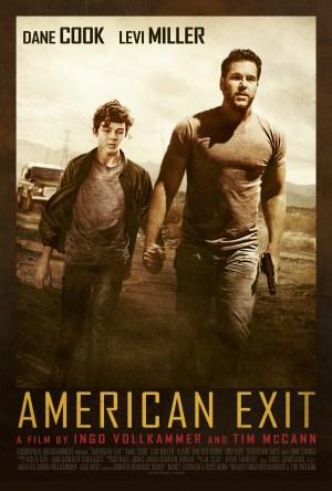 American Exit Legendado Online