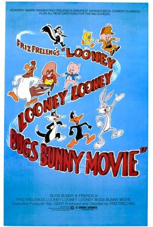 O Filme Looney, Looney, Looney do Pernalonga Dublado Online